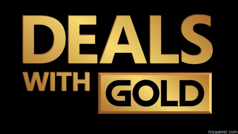 Xbox Deals With Gold for the Week of December 6, 2016 Xbox Deals With Gold for the Week of December 6, 2016 Xbox Live Deals With Gold 790x444