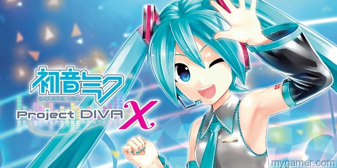 Hatsune Miku: Project Diva X PS4 Review Hatsune Miku: Project Diva X PS4 Review mikuku
