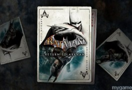 Batman: Return to Arkham Now Available Batman: Return to Arkham Now Available Batman Return Arkham Announce 263x180