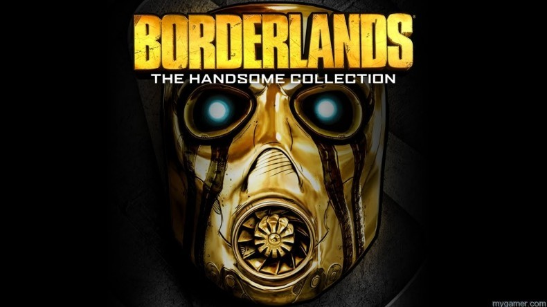 Xbox One Owners Can Play Borderlands The Handsome Collection For Free This Weekend Xbox One Owners Can Play Borderlands The Handsome Collection For Free This Weekend Borderlands Handsome Collection 790x444