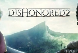 Check Out the New Live Action Dishonored 2 Trailer Check Out the New Live Action Dishonored 2 Trailer Dishonored 2 263x180