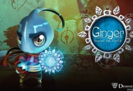 Ginger: Beyond the Crystal Xbox One Review Ginger: Beyond the Crystal Xbox One Review Ginger Beyond the Crystal 263x180