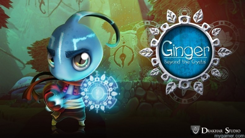 Ginger: Beyond the Crystal Xbox One Review Ginger: Beyond the Crystal Xbox One Review Ginger Beyond the Crystal 790x444
