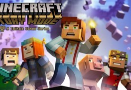 Minecraft Story Mode Episode 1 is Now Free Minecraft Story Mode Episode 1 is Now Free Minecraft Story Ep1 263x180