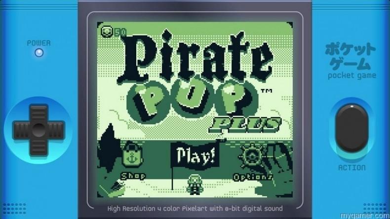 Pirate Pop Plus 3DS & Wii U eShop Review Pirate Pop Plus 3DS & Wii U eShop Review Pirate Pop Plus banner 790x445