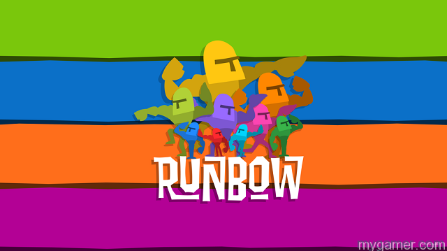 runbow Runbow Deluxe Arriving in Oct and Runbow Pocket in 2017 Runbow Deluxe Arriving in Oct and Runbow Pocket in 2017 Runbow