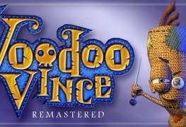 Voodoo Vince Returns With HD Remastering Voodoo Vince Returns With HD Remastering VoodooVinceRemastered Banner 263x180