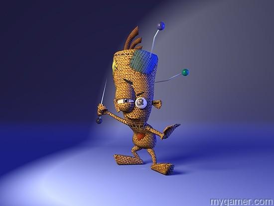 voodoovince_pin_render01  Voodoo Vince Returns With HD Remastering VoodooVince Pin Render01