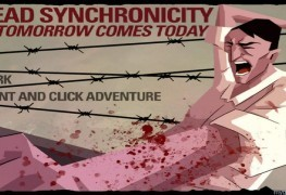 Dead Synchronicity: Tomorrow Comes Today Review Dead Synchronicity: Tomorrow Comes Today Review dead synchronicity 2 263x180