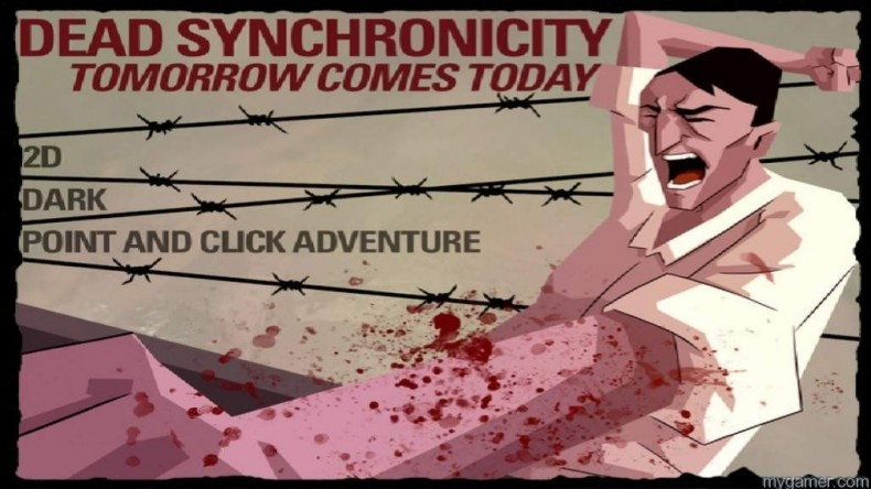 Dead Synchronicity: Tomorrow Comes Today Review Dead Synchronicity: Tomorrow Comes Today Review dead synchronicity 2 790x444