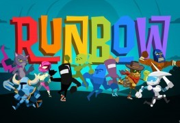 Exclusive Interview with 13AM Games About Runbow Deluxe Edition Exclusive Interview with 13AM Games About Runbow Deluxe Edition runbow 263x180
