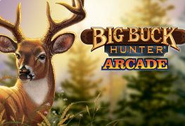 Big Buck Hunter Arcade Xbox One Review Big Buck Hunter Arcade Xbox One Review Big Buck Hunter Arcade banner 263x180