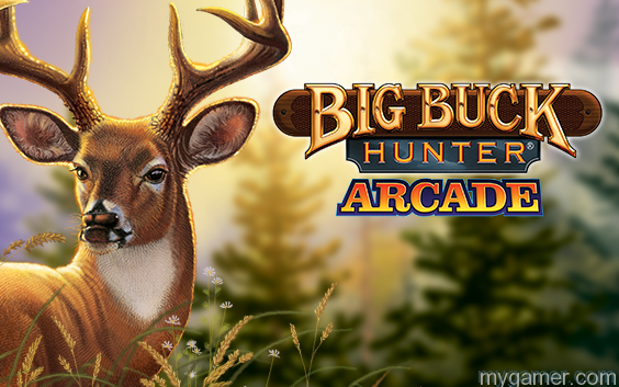 Big Buck Hunter Arcade Xbox One Review Big Buck Hunter Arcade Xbox One Review Big Buck Hunter Arcade banner