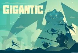 Gigantic Open Beta Starts Dec 8, 2016 on Xbox One and PC Gigantic Open Beta Starts Dec 8, 2016 on Xbox One and PC Gigantic 263x180