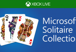 Microsoft Solitaire Now on iOS and Android With Xbox Live and Achievements Microsoft Solitaire Now on iOS and Android With Xbox Live and Achievements Microsoft Solitaire iOS Android 263x180