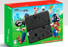 Budget Friendly New 3DS Slated for Black Friday Budget Friendly New 3DS Slated for Black Friday New 3DS Black Fri 2016 263x180