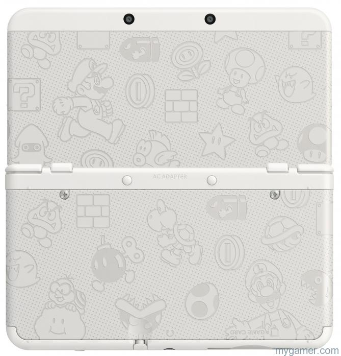 new-3ds-white-black-fri Budget Friendly New 3DS Slated for Black Friday Budget Friendly New 3DS Slated for Black Friday New 3DS White black fri
