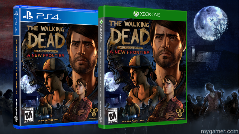 walking-dead-new-frontier-box The Walking Dead: The Telltale Series - A New Frontier Arriving in Dec with PS4 Bonus The Walking Dead: The Telltale Series – A New Frontier Arriving in Dec with PS4 Bonus Walking Dead New Frontier box