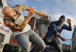 Watch_Dogs 2 Season Pass Will Set You Back $40 Watch_Dogs 2 Season Pass Will Set You Back $40 Watch Dogs 2 263x180