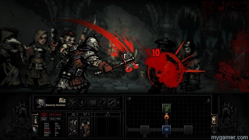 Top 5 PC Indie Games of 2016 Top 5 PC Indie Games of 2016 Darkest Dungeon