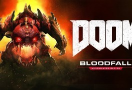 doom's bloodfall dlc is now available - trailer and details here Doom's Bloodfall DLC Is Now Available – Trailer and Details Here Doom Bloodfall 263x180