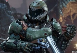 Doom's Free Update 5 Adds Bots, Infernal Run, and More Doom's Free Update 5 Adds Bots, Infernal Run, and More Doom Update 263x180