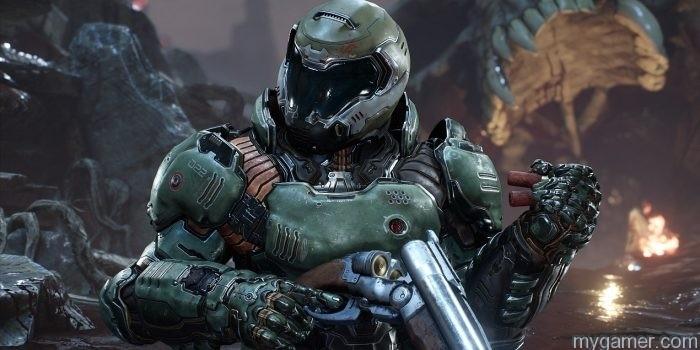 Doom's Free Update 5 Adds Bots, Infernal Run, and More Doom's Free Update 5 Adds Bots, Infernal Run, and More Doom Update