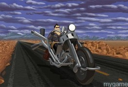 Here's the Trailer for Full Throttle Remastered Here's the Trailer for Full Throttle Remastered Full Throttle Remasterd bike 263x180