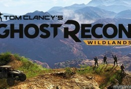 Register for Ghost Recon Wildlands Beta Here Register for Ghost Recon Wildlands Beta Here Ghost recon Wildlands 263x180