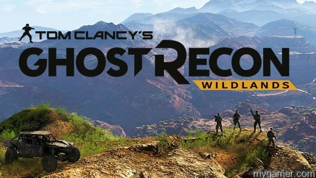 Register for Ghost Recon Wildlands Beta Here Register for Ghost Recon Wildlands Beta Here Ghost recon Wildlands
