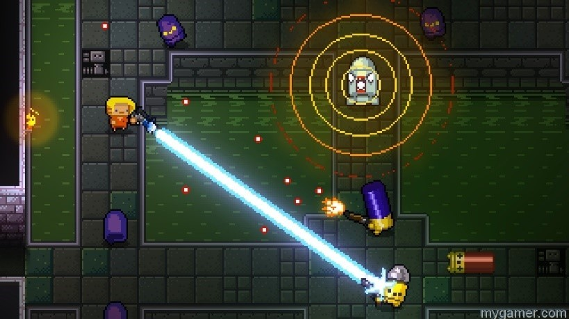 Top 5 PC Indie Games of 2016 Top 5 PC Indie Games of 2016 Gungeon