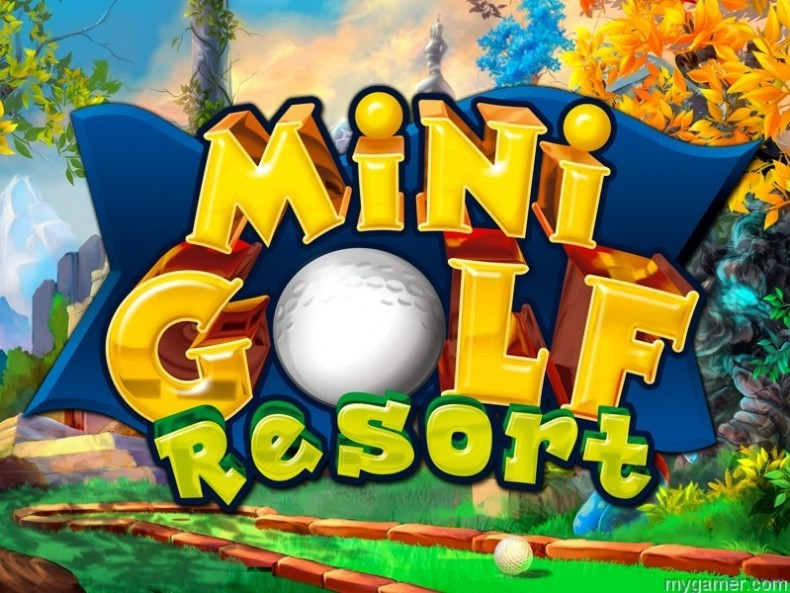 Teyon Set to Release Mini Golf Resort on 3DS eShop Next Week Teyon Set to Release Mini Golf Resort on 3DS eShop Next Week Mini Golf Resort 3DS banner 790x593