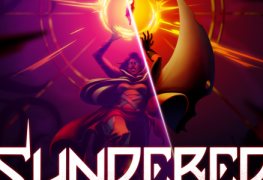 Check Out the New Trailer for Sundered Check Out the New Trailer for Sundered Sundered 263x180