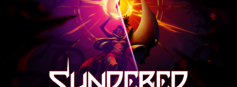 Check Out the New Trailer for Sundered Check Out the New Trailer for Sundered Sundered 790x293