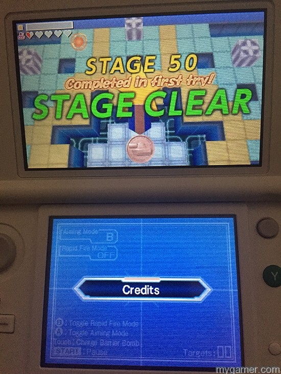 Completed! Touch Battle Tank Tag Combat 3DS eShop Review Touch Battle Tank Tag Combat 3DS eShop Review Touch Battle Tank Tag Combat Lvl50
