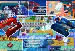 Touch Battle Tank Tag Combat 3DS eShop Review Touch Battle Tank Tag Combat 3DS eShop Review Touch Battle Tank Tag Combat pic 263x180