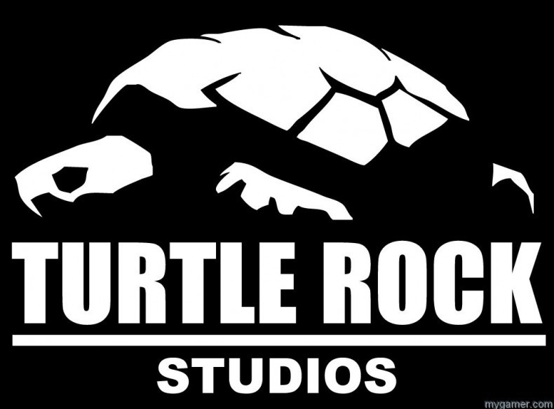The Makers of Evolve Are Developing A New Secret Free To Play FPS The Makers of Evolve Are Developing A New Secret Free To Play FPS Turtle Rock logo 790x584