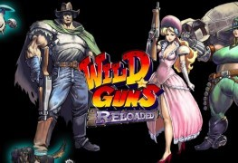 Wild Guns Reloaded Aiming for PC Release This Summer Wild Guns Reloaded Aiming for PC Release This Summer Wild Guns Reloaded ps4 263x180