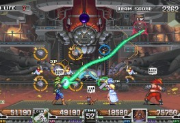 Wild Guns Reloaded Shooting Up PS4 Dec 20, 2016 Wild Guns Reloaded Shooting Up PS4 Dec 20, 2016 WildGunsReloaded SS1 263x180