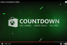 xbox's countdown to 2017 deals listed here Xbox's Countdown To 2017 Deals Listed Here Xbox Countdown Sale 2016 263x180