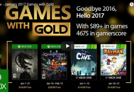 these are the free xbox games for january 2017 These are the Free Xbox Games for January 2017 Xbox Games with Gold Dec2016 263x180