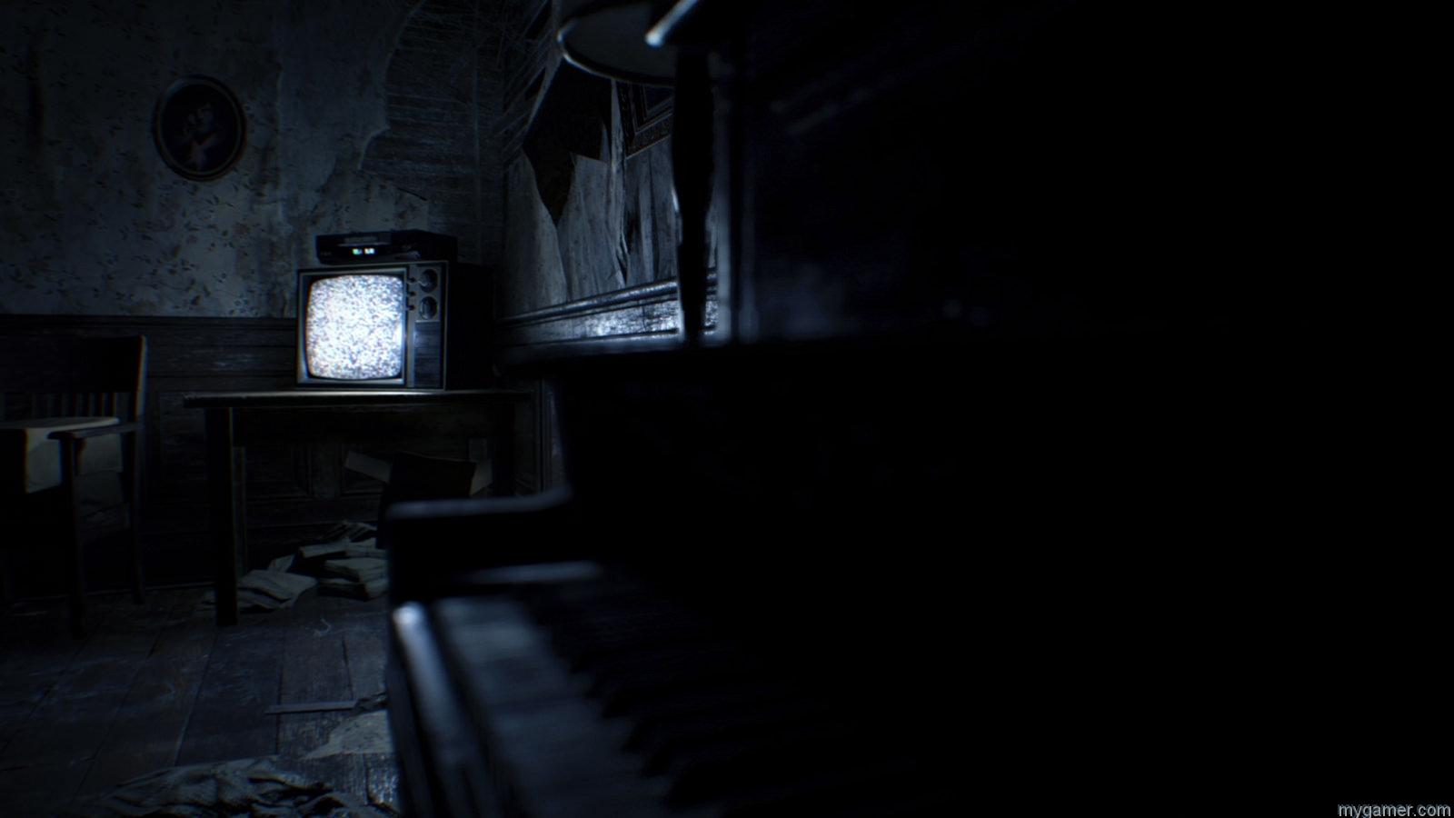 re7 biohazard gameplay Resident Evil 7: Biohazard Preview Resident Evil 7: Biohazard Preview 27622757266 a7f23917ae h