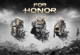 For Honor – Tribute for honor – tribute reveal trailer For Honor – Tribute Reveal Trailer For Honor Ubisoft E3 Tech2 720 263x180