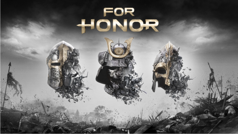 For Honor – Tribute for honor is free to play this weekend on all platforms For Honor is Free to Play This Weekend on All Platforms For Honor Ubisoft E3 Tech2 720 790x444