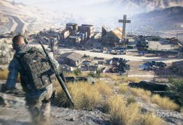 Click Here To Register for the Ghost Recon Wildlands Closed Beta Click Here To Register for the Ghost Recon Wildlands Closed Beta Ghost Recon WIldlans 263x180