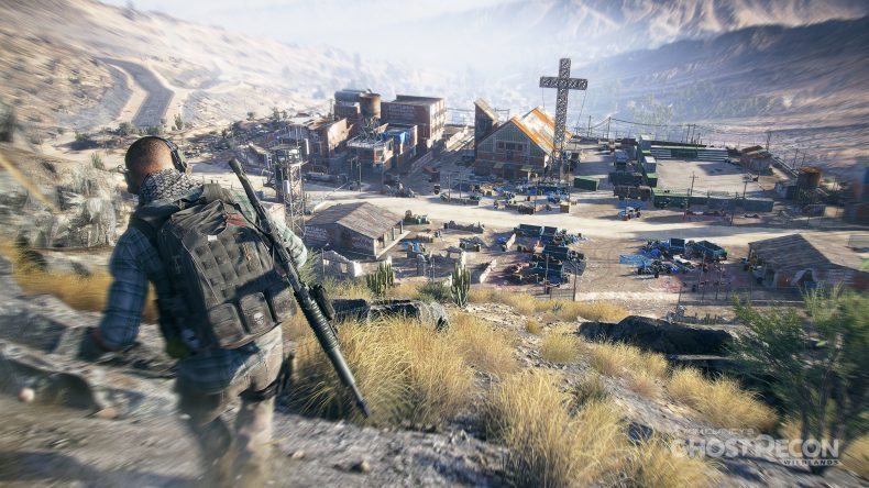Click Here To Register for the Ghost Recon Wildlands Closed Beta Click Here To Register for the Ghost Recon Wildlands Closed Beta Ghost Recon WIldlans 790x444