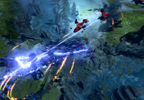Halo Wars 2 Preview Halo Wars 2 Preview Halo Wars 2 Preview Halo Wars 2 Multiplayer Clash at the Water 1920x1080 204x142