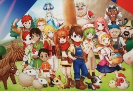 Harvest Moon: Skytree Village DLC Details Harvest Moon: Skytree Village DLC Details Harvest Moon Skytree Villag 263x180