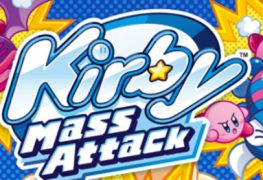 Kirby Mass Attack DS (Wii U Virtual Console) Review Kirby Mass Attack DS (Wii U Virtual Console) Review Kirby Mass Attack banner 263x180