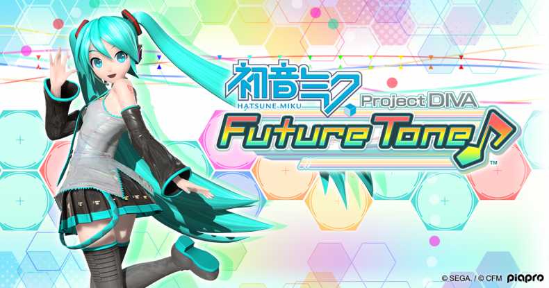 Hatsune Miku: Project DIVA Future Tone Now Available Hatsune Miku: Project DIVA Future Tone Now Available Mike Diva Future Tone 790x415